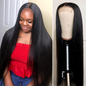 Straight Long Wigs