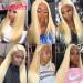 6*6 Lace Closure Wigs