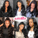 Body Wave 6*6 Closure Wigs