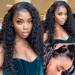Deep Wave 13x6 HD Frontal Wigs