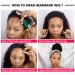 Human Hair Headband Bob Wigs