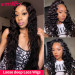 Loose Deep Lace Front Wigs