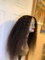 I loveeeeeee this hair, omg it soft f...