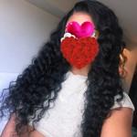 I love the hair! it's suppler cute .w...