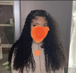 I ordered this and the curls are so s...