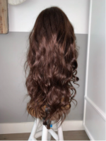 Just received the hair, I'm in love w...