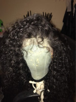 Most definitely the best wig I have w...