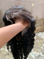 This hair is true to picture- excelle...