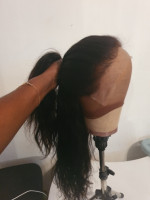 Very nice one very beautiful hairline...