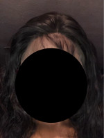 Great Wig! The hair feels great, the ...