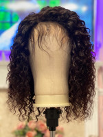 Really nice hair and the closure is a...