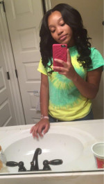 I'm so happy with my hair and very mu...