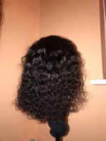 Hair is amazing!! And has no smell. H...
