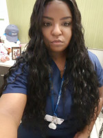 Hair is beautiful and soft No SHEDDIN...