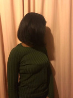 Soft and silky hair. They have no sme...