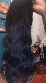 I am extremely satisfied this wig, le...