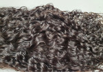 Hair is extremely soft! Shipping took...