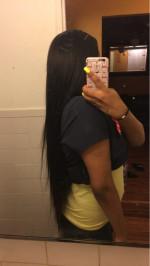 I loveeeeeee this hair,it's veryyy so...