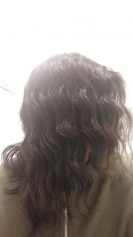 Good customer service!!! Hair is true...
