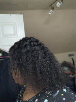 i absolutely love this hair, it's ver...