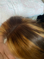 5 stars! Hair is very soft and beauti...