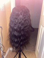 Best hair ever. It's very soft and ma...