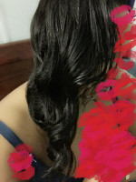 This hair is beautiful, I'm already r...