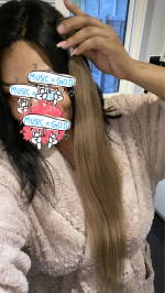 This hair is so much good please y'al...