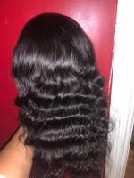 This wig is very wonderful!!!! Very b...