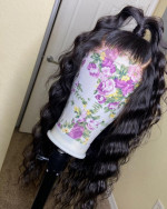 I love this hair the quality is great...