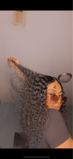 I love love love this wig !! I got th...