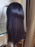 Beautiful wig, very full and thick,ca...
