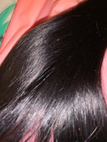 This hair is very good quality, extre...