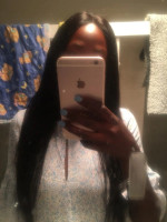 Love my hair came exactly like the di...