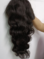 I received my wig yesterday and was s...