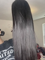 I love the hair it is so nice and ful...