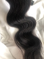 The hair is very nice, no shedding, i...