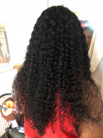 i love this hair, the structure of th...
