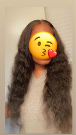 This hair is is so nice.Beautiful hai...