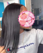 I LOVE THIS HAIR ! I had it in for 2 ...