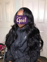 I loved this hair. It was very soft a...