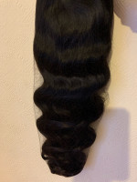 I love this hair! All I do is order t...