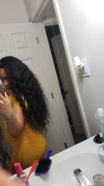 I love this hair very soft, very good...