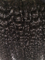 The quality of the hair is amazing, c...