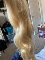 The quality of the hair is amazing. T...