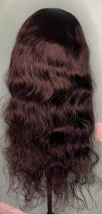 I love the curl pattern, the ends whe...