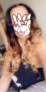 Hi there, I received my hair and so e...
