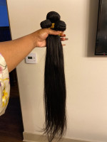 Finally I received my hair they are g...