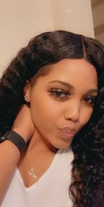 Very pretty and beautiful curls. I'm ...