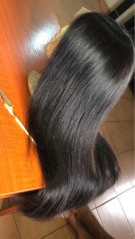 Hair is Beautiful! I use this seller ...